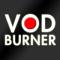 Jeremy Hague | VodBurner Team