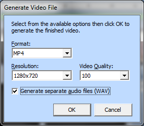 VodBurner-Generate-Video-File