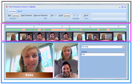 How to add captions to a recorded Skype video - Record Skype